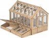 Metcalfe OO / HO Scale Greenhouse