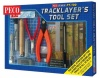 PECO Tracklayer's Tool Set
