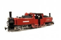 Roundhouse Locomotives - David Lloyd George / Dafydd Lloyd George