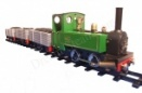 MSS Welsh Mining Set (3 Wagons)
